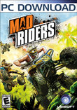 Mad Riders boxshot