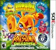 Moshi Monsters: Katsuma Unleashed boxshot