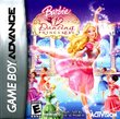 Barbie in The 12 Dancing Princesses boxshot
