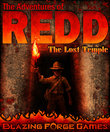 The Adventures of Redd: The Lost Temple boxshot