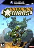 Battalion Wars boxshot