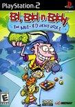 Ed, Edd, n Eddy: The Mis-Edventures boxshot