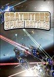 Gratuitous Space Battles boxshot