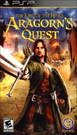 The Lord of the Rings: Aragorn's Quest boxshot