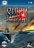 Storm over the Pacific boxshot