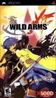 Wild ARMs XF boxshot