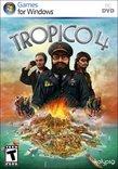 Tropico 4 boxshot