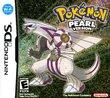 Pokemon Pearl boxshot