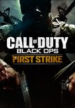 Call of Duty: Black Ops - First Strike boxshot