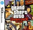 Grand Theft Auto: Chinatown Wars boxshot