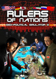 Rulers of Nations boxshot