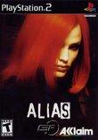 Alias boxshot