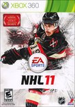 NHL 11 boxshot