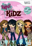 Bratz Kids: Slumber Party boxshot