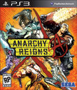 Anarchy Reigns boxshot