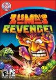 Zuma's Revenge boxshot