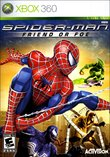 Spider-Man: Friend or Foe boxshot