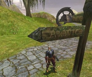 Asheron's Call 2 Files