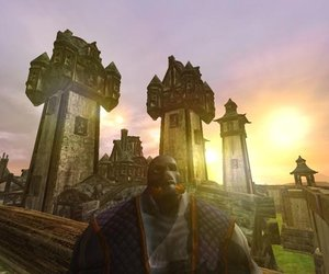 Asheron's Call 2 Screenshots