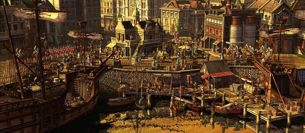 Age of Empires III News