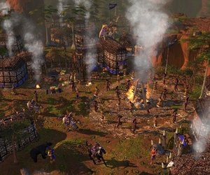 Age of Empires III Files
