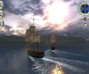Age of Pirates: Caribbean Tales Screenshots