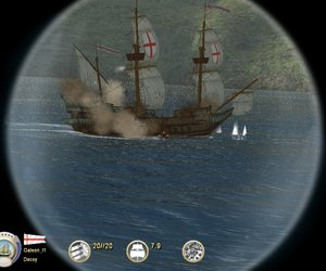 Age of Pirates: Caribbean Tales Videos