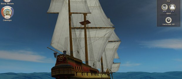 Age of Pirates: Caribbean Tales News