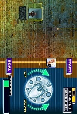 Alex Rider: Stormbreaker Screenshots
