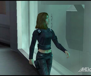 Alias Screenshots