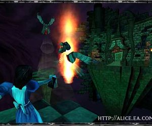 American McGee's Alice Videos