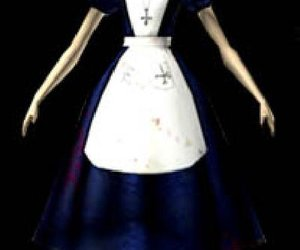 American McGee's Alice Chat