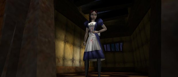 American McGee's Alice News