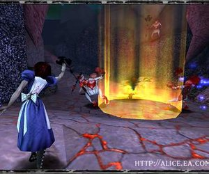 American McGee's Alice Files