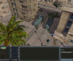 Alliance: Future Combat Chat