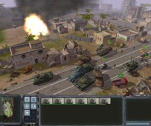 Alliance: Future Combat Screenshots