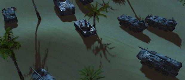 Alliance: Future Combat News