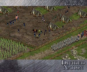 American Conquest: Divided Nation Screenshots