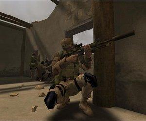 America's Army: Operations Screenshots