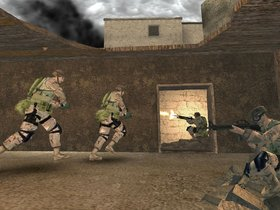 America's Army: Rise of a Soldier Screenshot from Shacknews