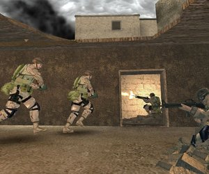 America's Army: Rise of a Soldier Screenshots