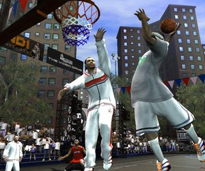 And 1 Streetball Screenshots