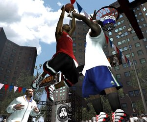 And 1 Streetball Chat