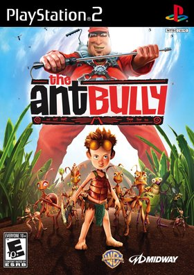 Ant Bully Screenshot from Shacknews