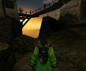 Anachronox Screenshots