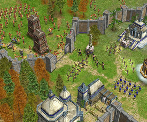 Age of Mythology: The Titans Screenshots
