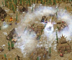 Age of Mythology: The Titans Chat