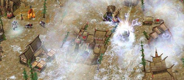 Age of Mythology: The Titans News