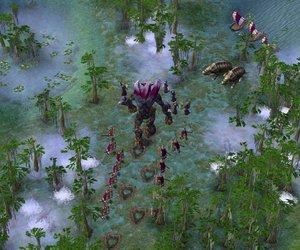 Age of Mythology: The Titans Screenshots