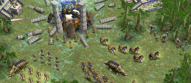 Age of Mythology: The Titans News